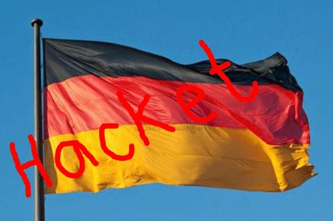 Stort hackerangreb mod tyske politikere