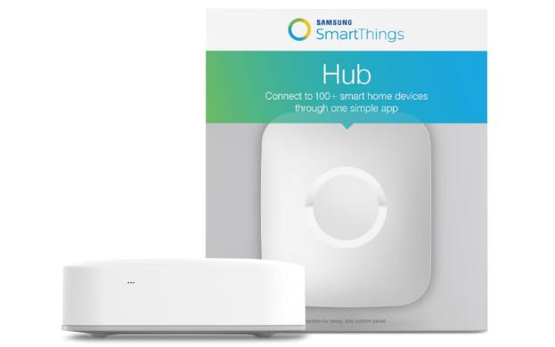 Smart Hub – Hvad er det?
