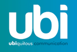 ubi communications logo