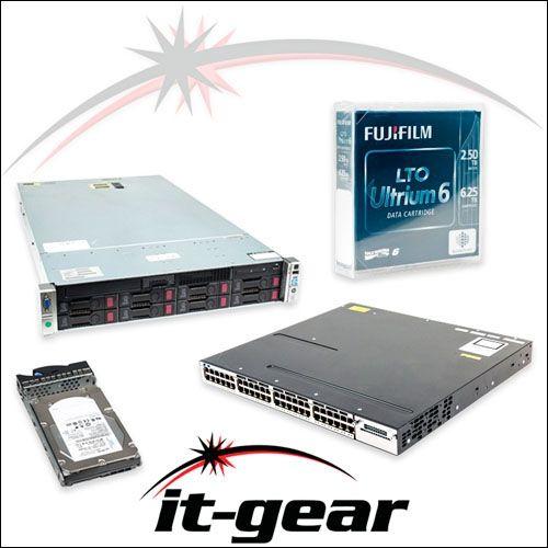 HP AJ941A StorageWorks D2700 Disk Enclosure