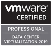 VCP 2019 Study Guide -Section 1