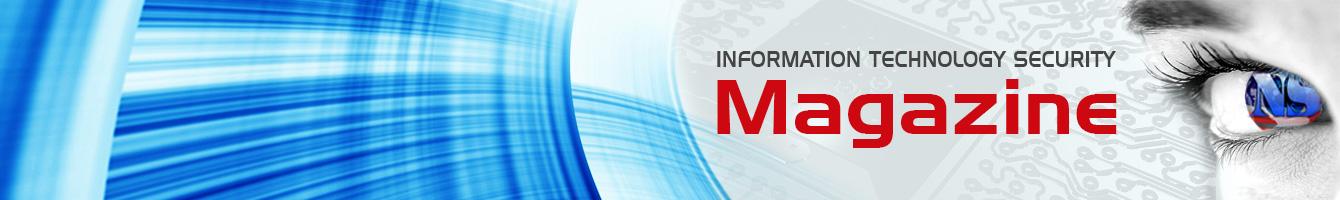 Information Security Magazine