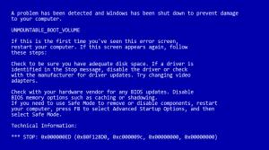 Ошибка HDD Ремонт ноутбуков в Саратове, Ремонт компьютеров в Саратове, Вызов мастера на дом, настройка интернета, IT-Smile