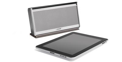 Also doch: Bose Soundlink Wireless Mobile Speaker mit Mac und iPad verbinden