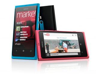 Das Nokia Lumia 800: zukünftiger iPhone-Killer?!