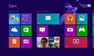 Mit Windows 81. gibt es einige Veränderungen