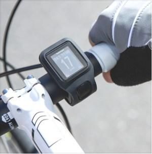 Fahrradhalterung für TomTom Multi-Sport