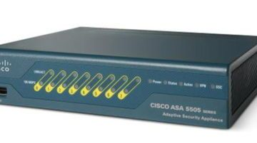 Professionelle Firewalls regeln den Datenverkehr und schützen das interne Netzwerk