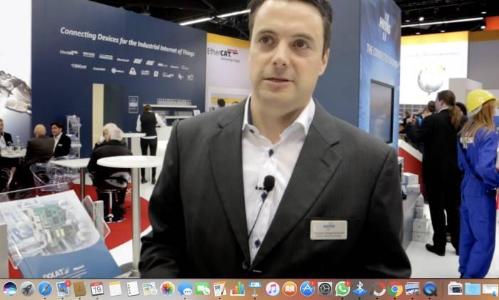 Touchbar-Integration in Quicktime 2