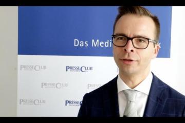 Andreas Thomasch von IBM zu IBM z14