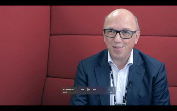 [Video] Ulrich Walter, IBM, über Künstliche Intelligenz und Storage