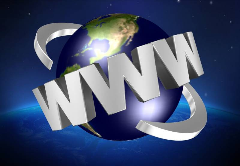 Wissenswertes rund um das Internet