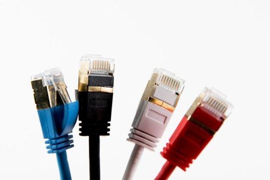 Ethernetkabel