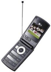 Mit LG und T-Mobile via DVB-T die Euro'08 aufs Handy