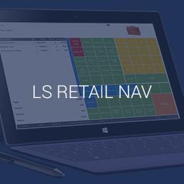 LS Retail