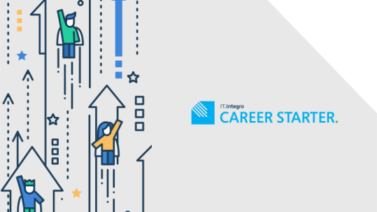 IT.integro Career Starter