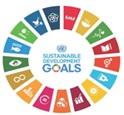 Logo Objetivos de Desarrollo Sostenible