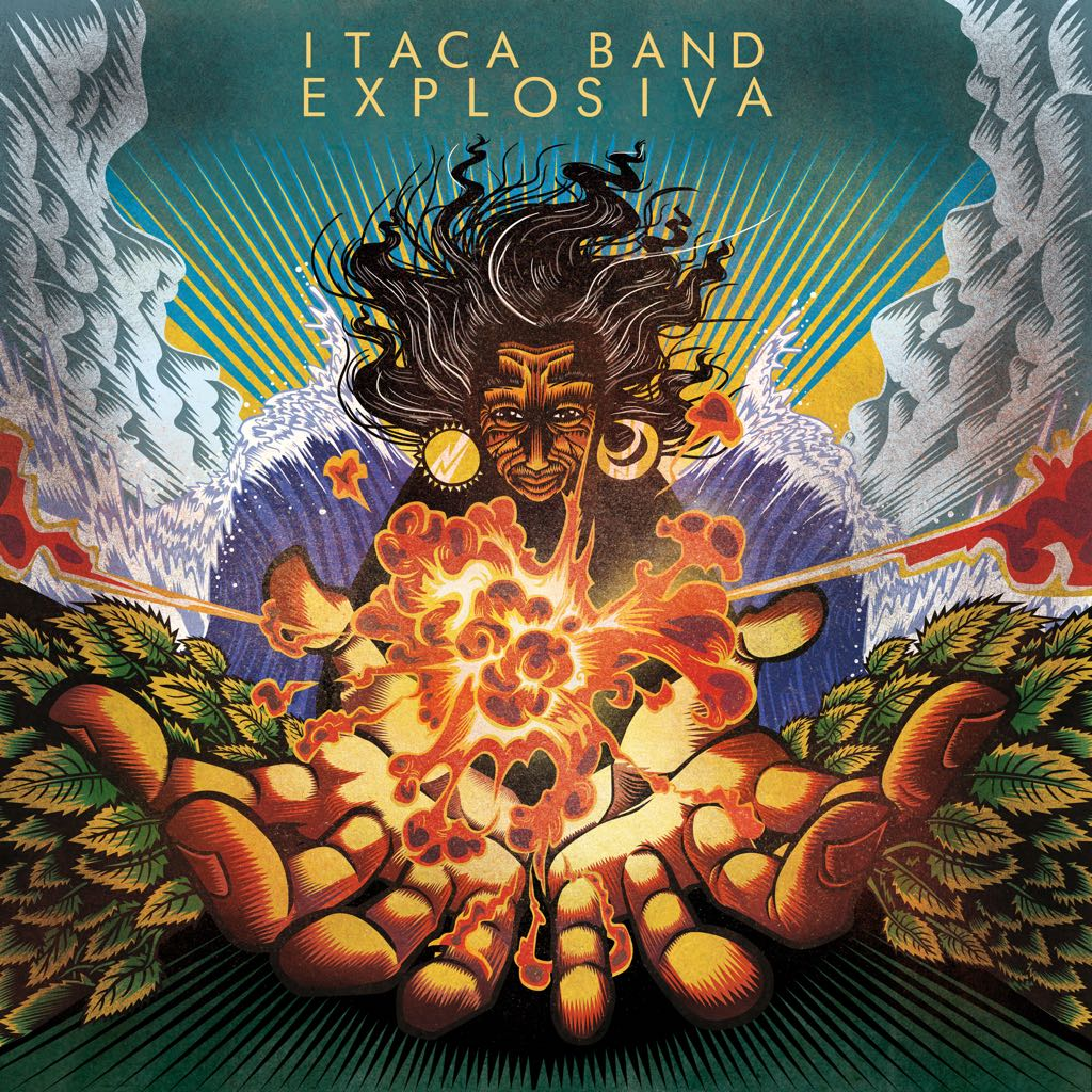 Itaca Band - Disco Explosiva