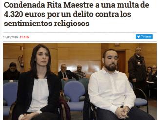 religione spagna