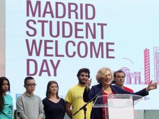 madrid student