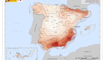 I Terremoti Piu Forti Che Hanno Colpito La Spagna Dal 1300 Ad Oggi