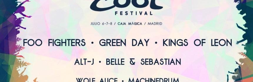 madcool festival