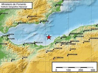 terremoto almeria