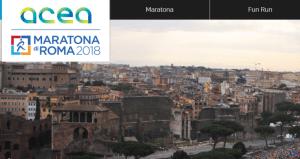 maratona roma madrid