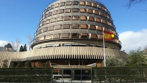 tribunale costituzionale