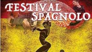 festival spagnolo roma