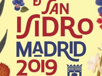 san isidro madrid 2019