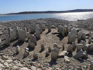dolmen spagna