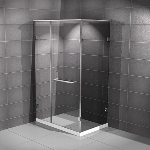 一太淋浴門 皇冠5027-4