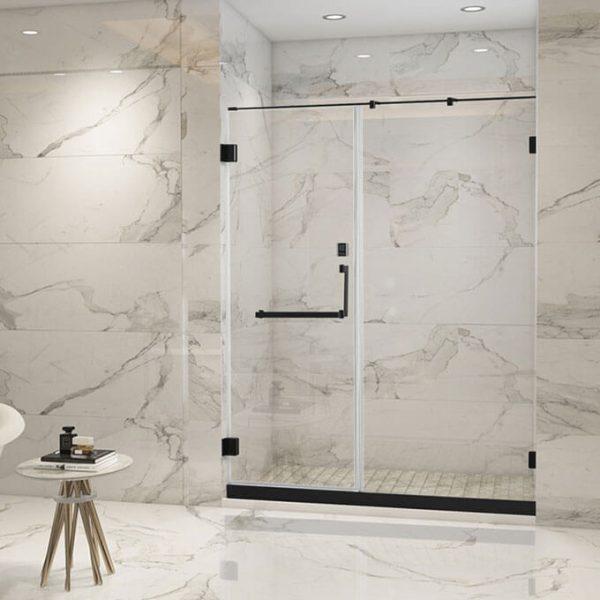 一太淋浴門 皇冠5800黑珍珠