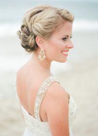 Beach Wedding Hair ideas 1 - I Take You | Wedding Readings ...