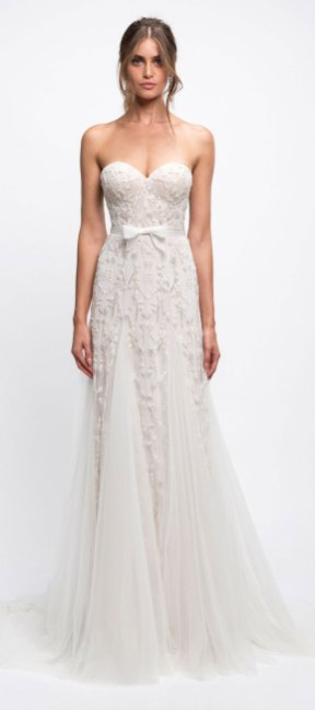 pretty wedding dresses, spring wedding gowns, spring wedding dresses,strapless wedding dress , a-line wedding dresses