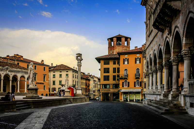 Why you shouldnt miss Far East Film Festival in Udine