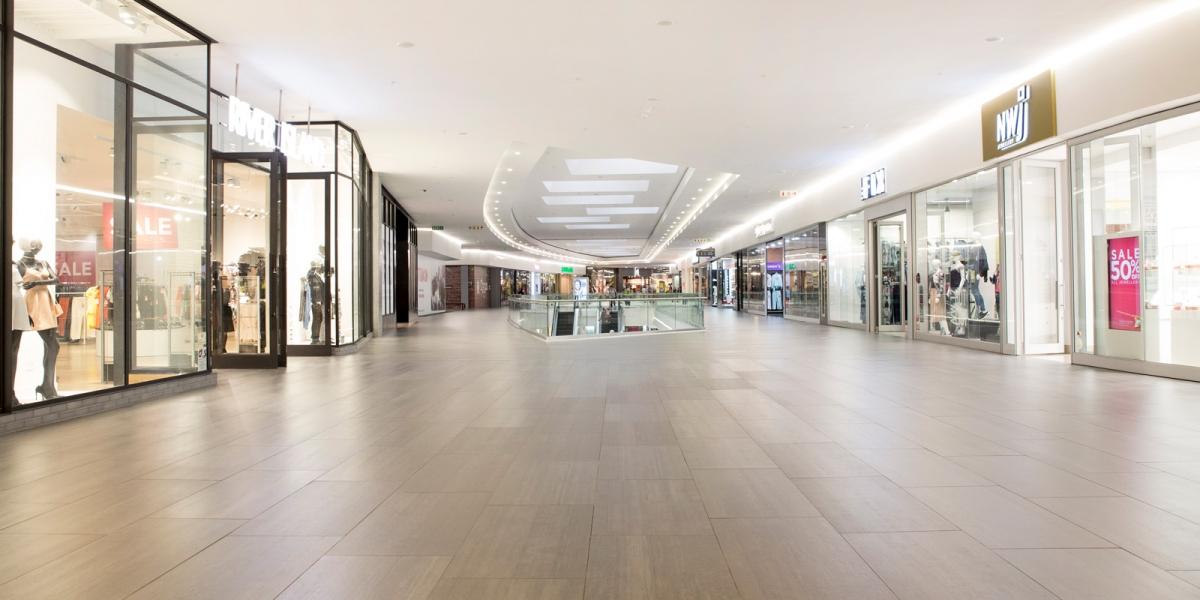 Italgraniti Group  Malls and shops