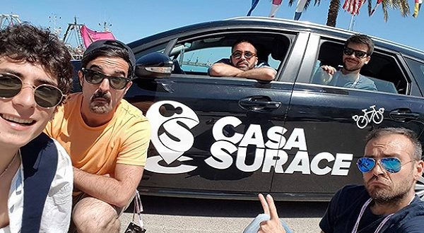 Casa Surace si rinnova al via i casting per i nuovi video