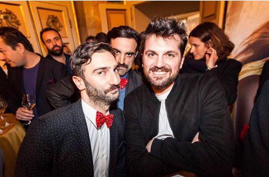 Andrea Di Maria e Casa Surace partner della Disney Tra i protagonisti dellanteprima milanese