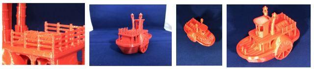 PLA 3D Elec Tech