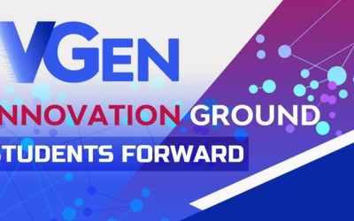 3 Dicembre – VGEN Innovation Ground – Students Forward