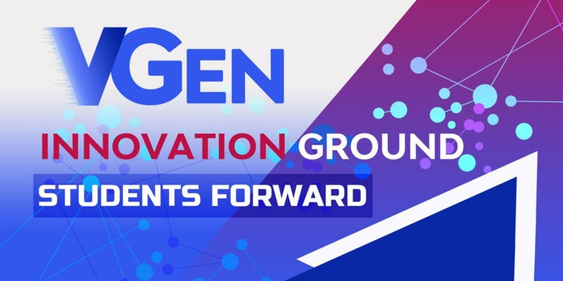 3 Dicembre – VGEN Innovation Ground – Students Forward