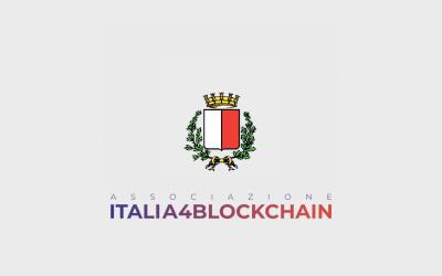Il Comune di Bari entra a far parte di Italia4Blockchain