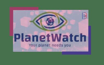 NEW TOKEN MODEL PER PLANET WATCH