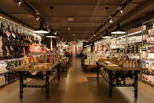 Da Coin a Milano la cucina  di casa Apre il nuovo spazio