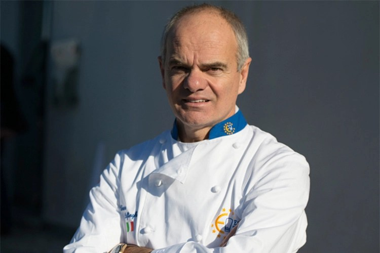Enrico Derflingher