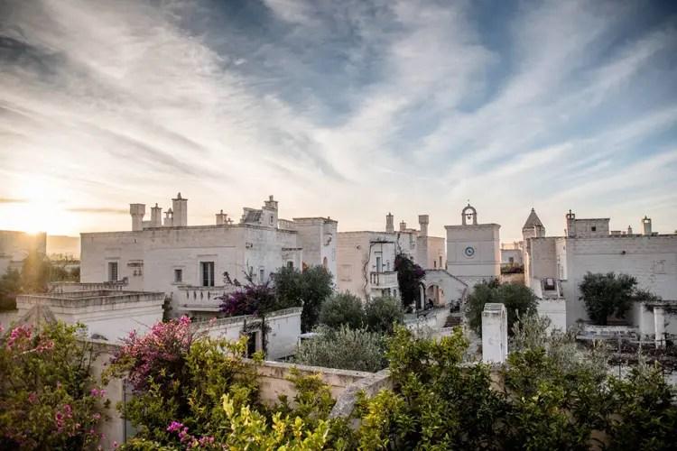 Euro-Toques in Puglia per l'assemblea Borgo Egnazia brilla di stelle