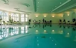 Grand Hotel Palazzo della Fonte a Fiuggi unoasi di