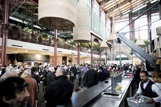 Mercato centrale Firenze apre il 1 piano 12 botteghe in 3mila m di puro gusto  Italia a Tavola